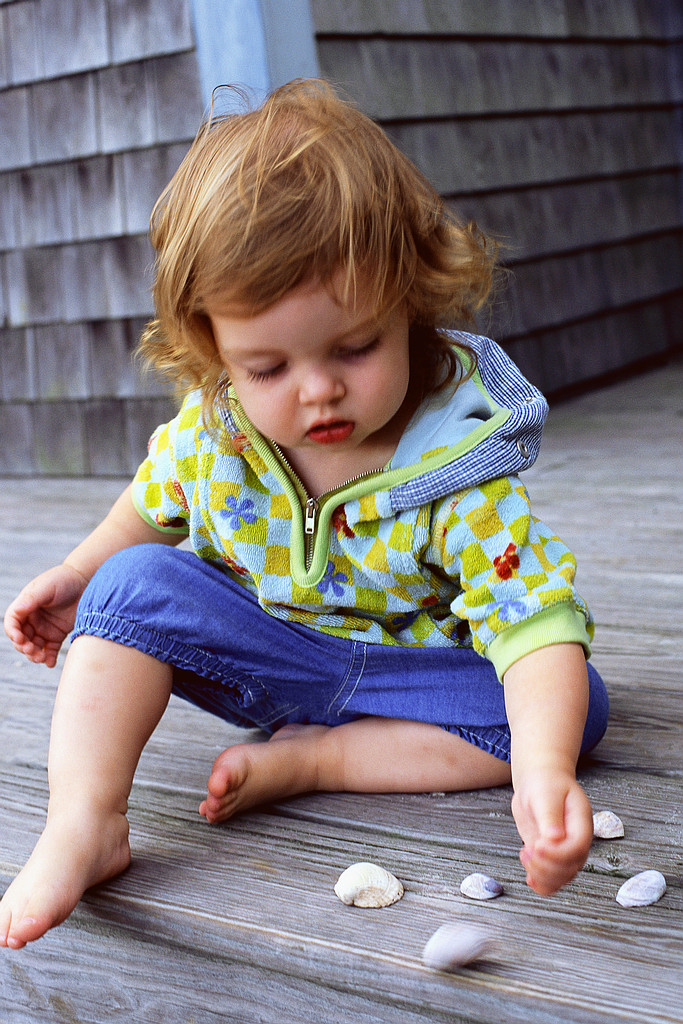 Toddlers with Keratosis Pilaris | www.kpkids.net