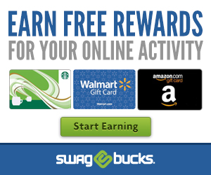 Earn free rewards for your online activity with SwagBucks! | www.swagbucks.com/refer/swagsecrets