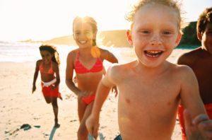 Preventing Dry Skin | KPKids.net
